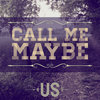 Call Me Maybe (Single) Cover Art