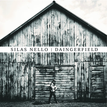 DAINGERFIELD by Silas Nello
