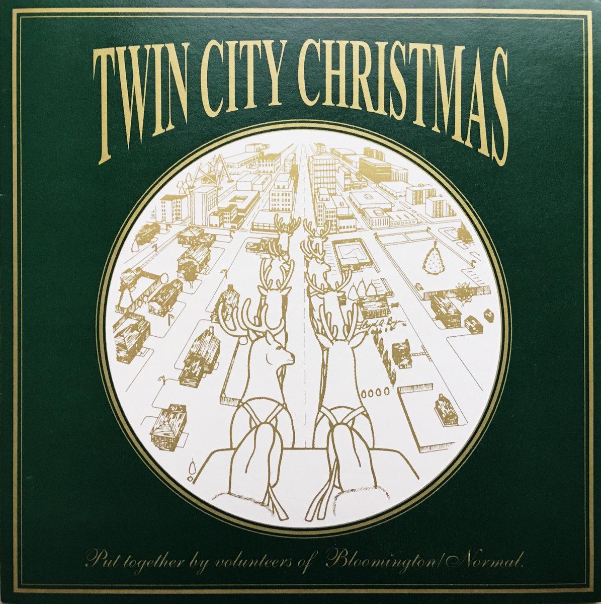 It\'s Just Me, Just Saying Merry Christmas | David Davenport