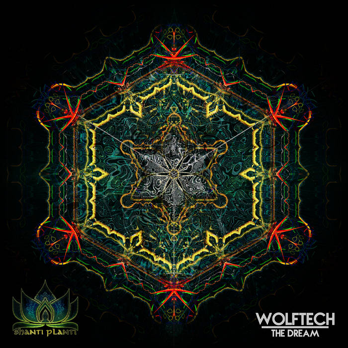 Download Wolf Tech - The Dream mp3