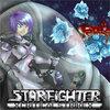 Starfighter Cover Art