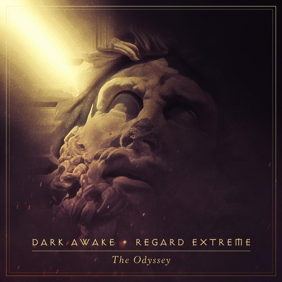 From The Odyssey By Dark Awake Regard Extreme