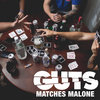 Matches Malone EP Cover Art