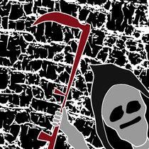 Grim EP cover art