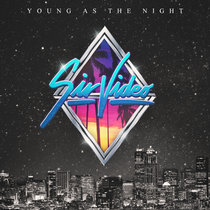 Young As The Night - EP cover art