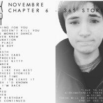 Novembre cover art