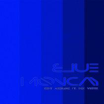 Blue Monday cover art