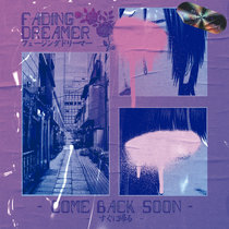 Come Back Soon cover art