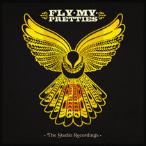 The Studio Recordings Part Two cover art