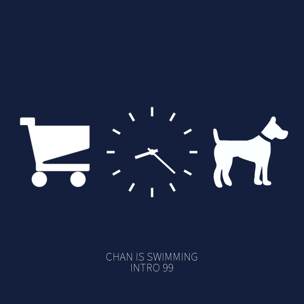 By CHAN Is Swimming