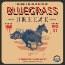 Bluegrass Breeze cover art