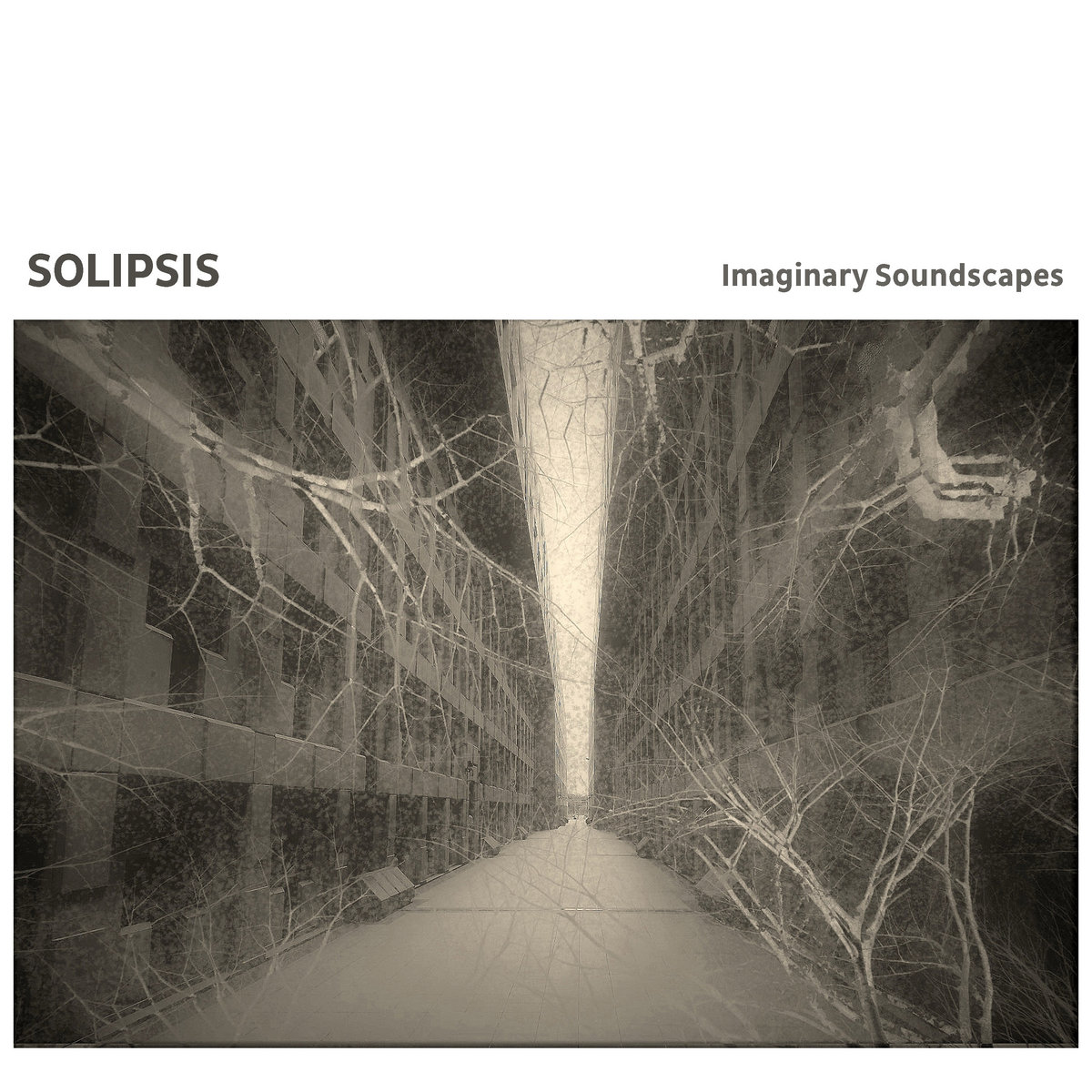 SOLIPSIS – Imaginary Soundscapes