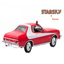 starsky cover art