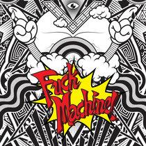 FUCK MACHINE [BLUSH_RESPONSE REMIX] cover art