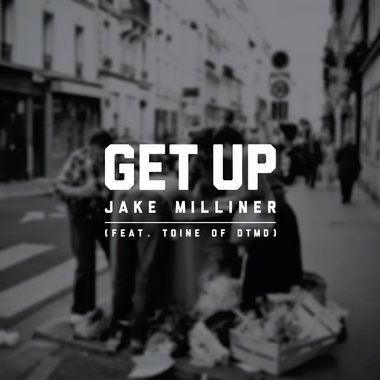 Get Up (feat. Toine of DTMD) main photo