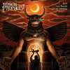 """RISEN PROPHECY """"Into the Valley of Hinnom"""" Cover Art"""