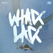 Whack Lack Vol. 3 cover art