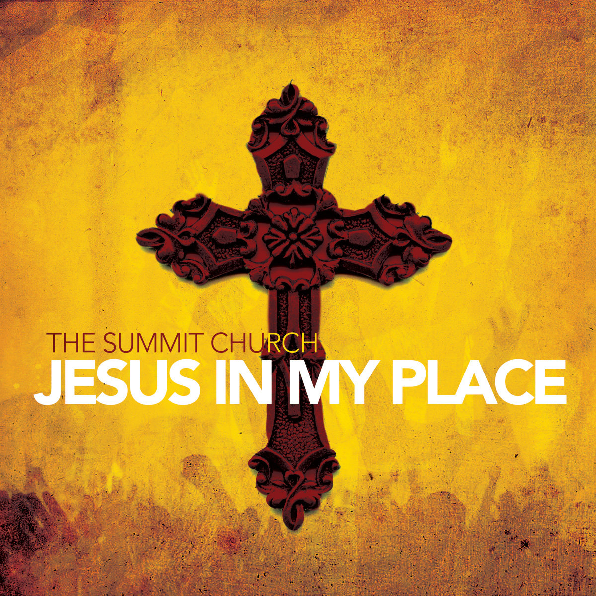 jesus in my place summit worship