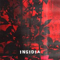 VA - Insidia cover art