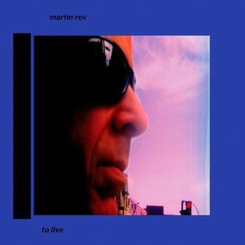 FT46 - Martin Rev 'To Live'