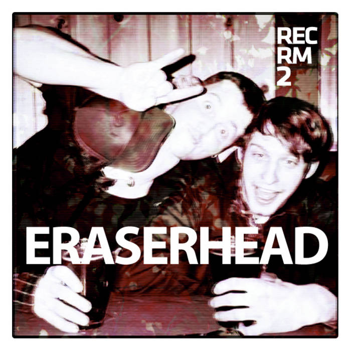 Eraserhead (Maxi-Single) cover art