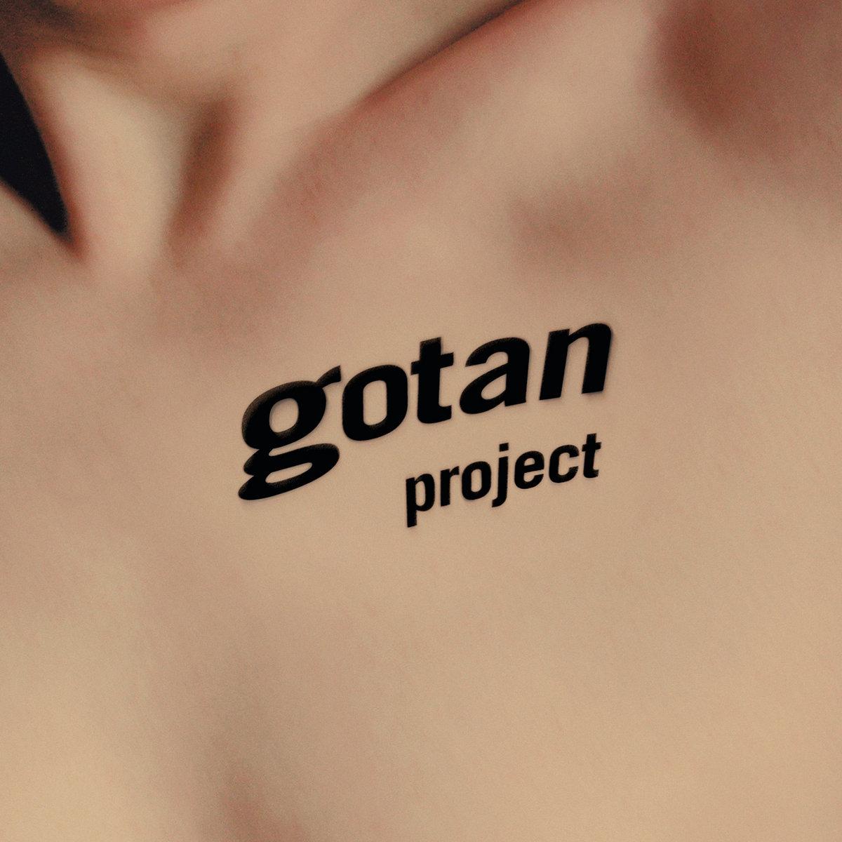 Gotan Projekt Santa Maria