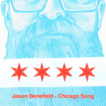 Chicago Song by Jason Benefield