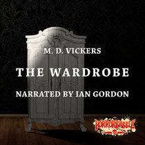 The Wardrobe (2015 Recording) cover art