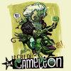 Le Cri du Caméléon Cover Art
