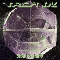 Snake's Hand cover art