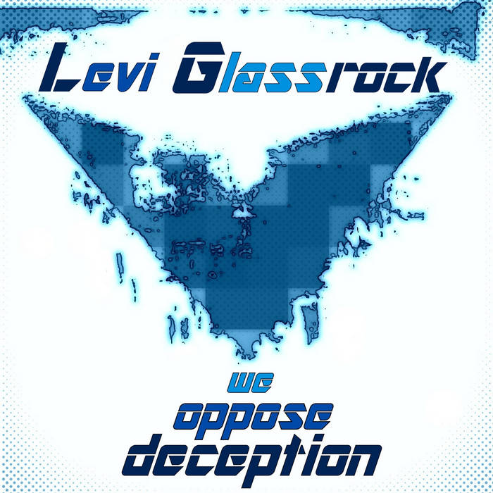 we oppose deception cover art