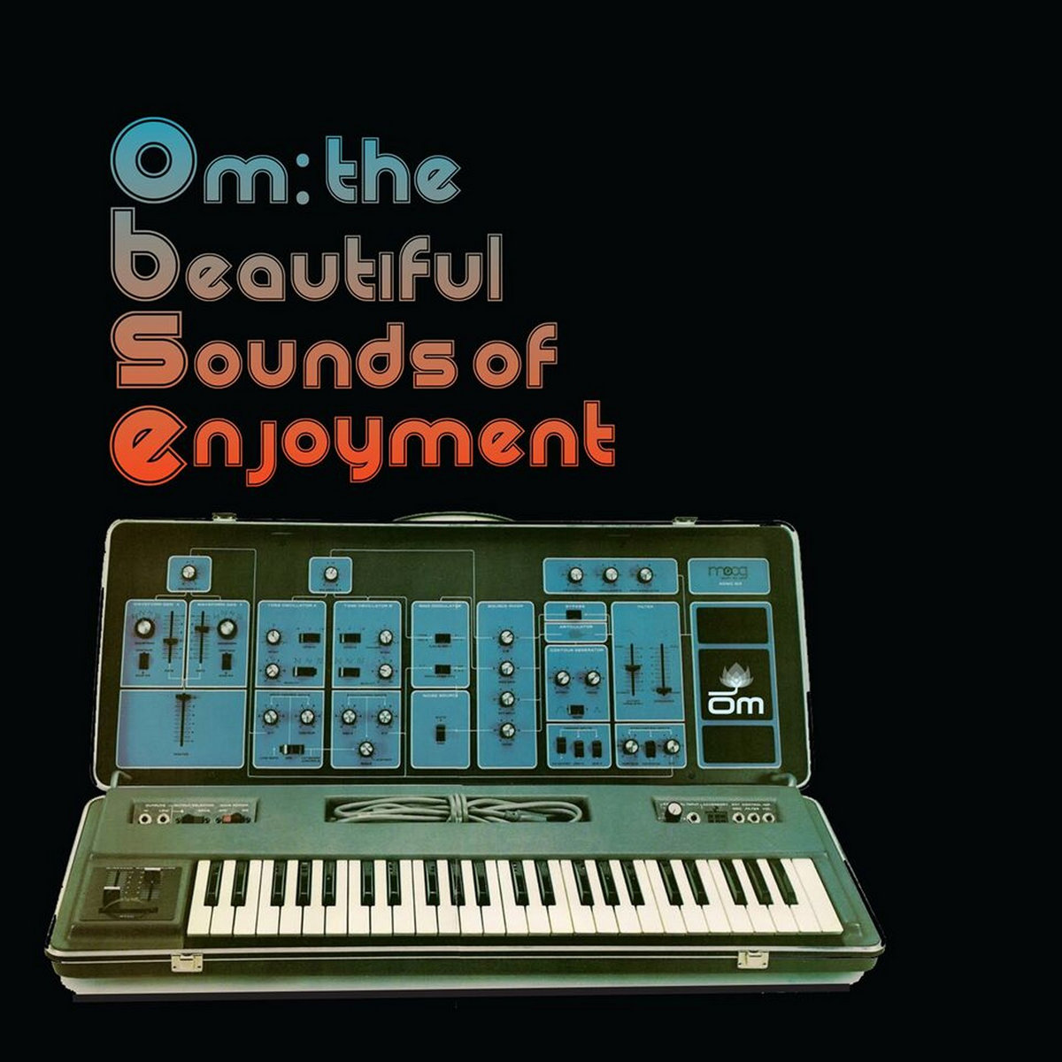 Om the beautiful sounds of enjoyment om records by various artists biocorpaavc Images