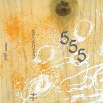 Arcosanta cover art