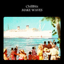 Make Waves cover art