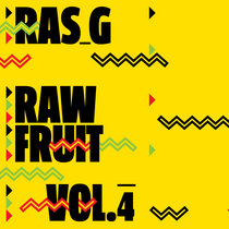 Raw Fruit Vol.4 cover art