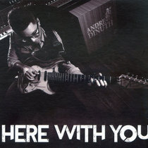 Here With You cover art