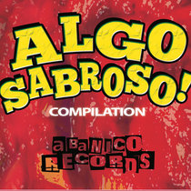 Algo Sabroso! cover art