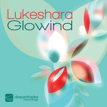 Glowind cover art