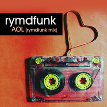AOL (Rymdfunk Mix) cover art