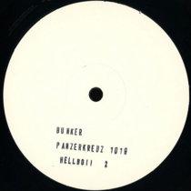 (Panzerkreuz 1019) Darkest Hour - Part II cover art