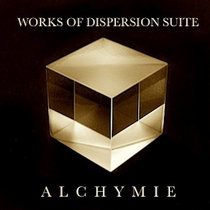 Works Of Dispersion Suite cover art