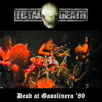 Dead At Gasolinera '89 (Live) cover art