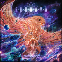 Loveology cover art