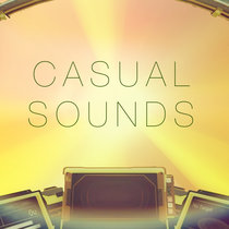 Casual Sounds cover art
