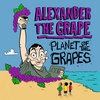 Planet of the Grapes Cover Art