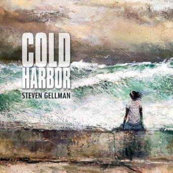 Cold Harbor by Steven Gellman