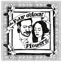 The Four o'clock Flowers cover art