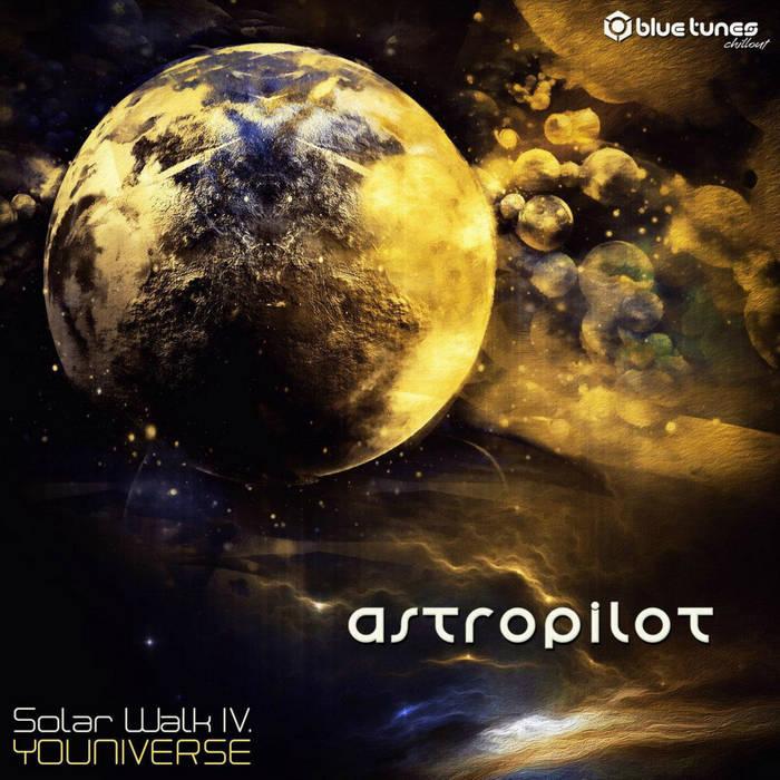 AstroPilot - Solar Walk IV. YOUniverse
