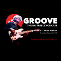 Groove – Episode #41: Evan Marien cover art