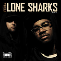 Lone Sharks (Deluxe) cover art